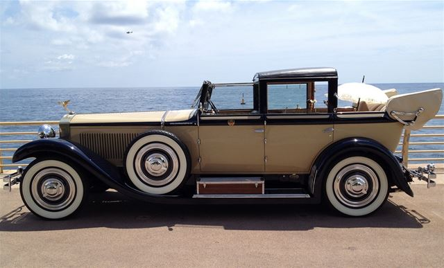 1929 Other Isotta