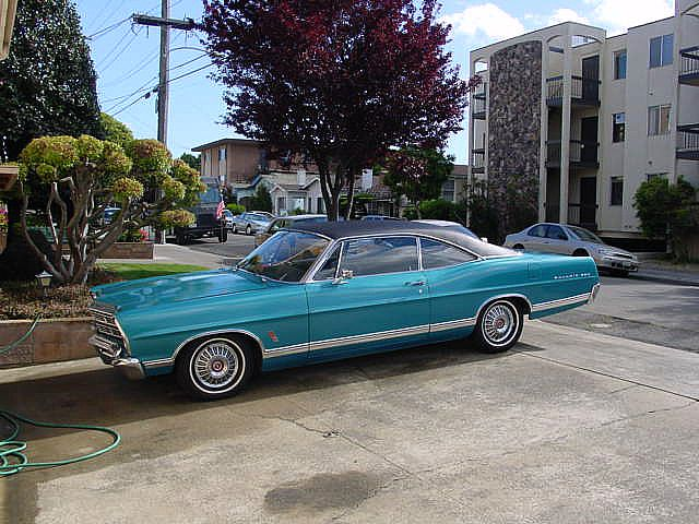 1967 ford galaxie 500 for sale albany california. Cars Review. Best American Auto & Cars Review