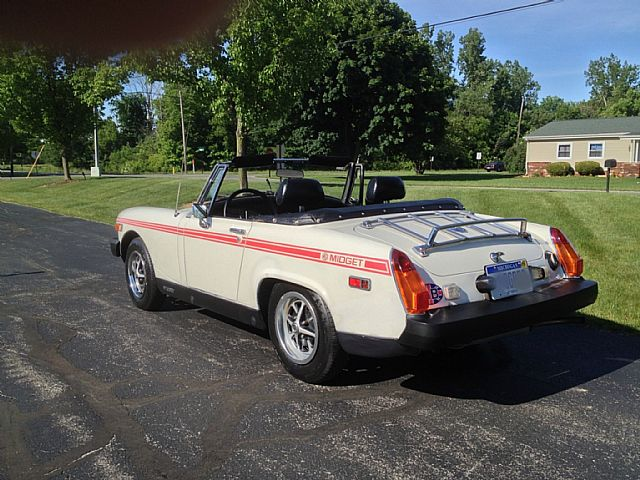 1979 MG Midget for sale