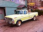 1972 1/2 Ford F250