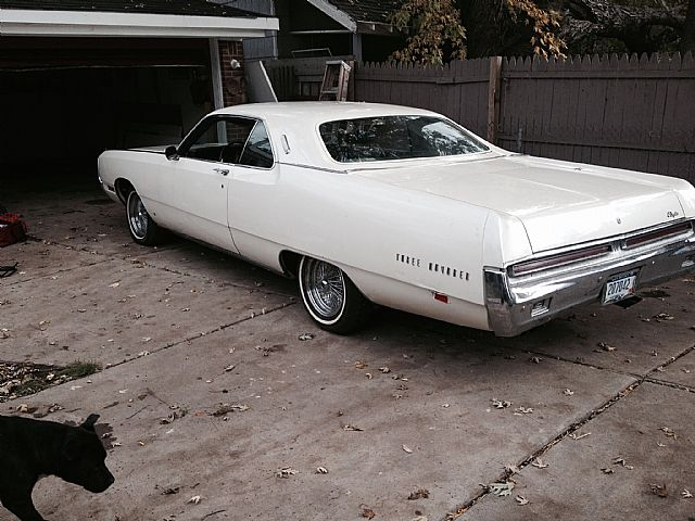1969 Chrysler 300 for sale