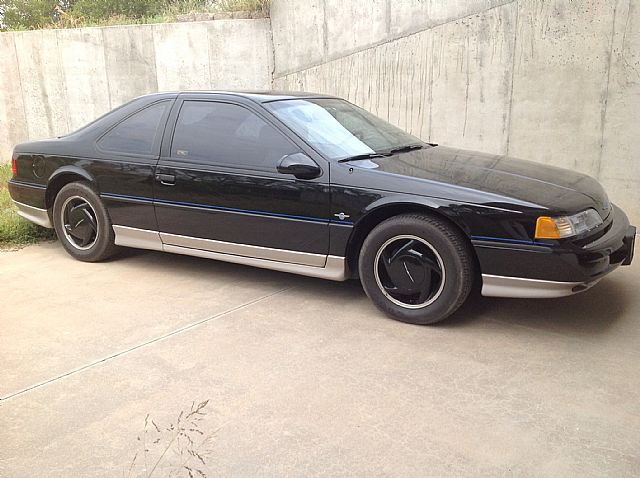 1990 Ford Thunderbird for sale