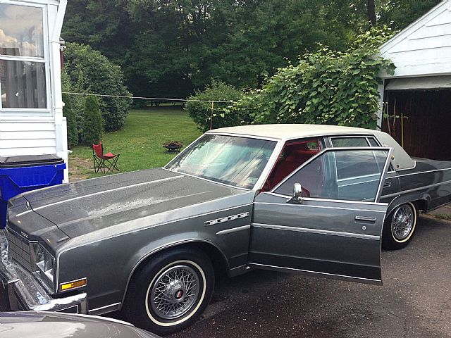 1979 Buick Electra for sale