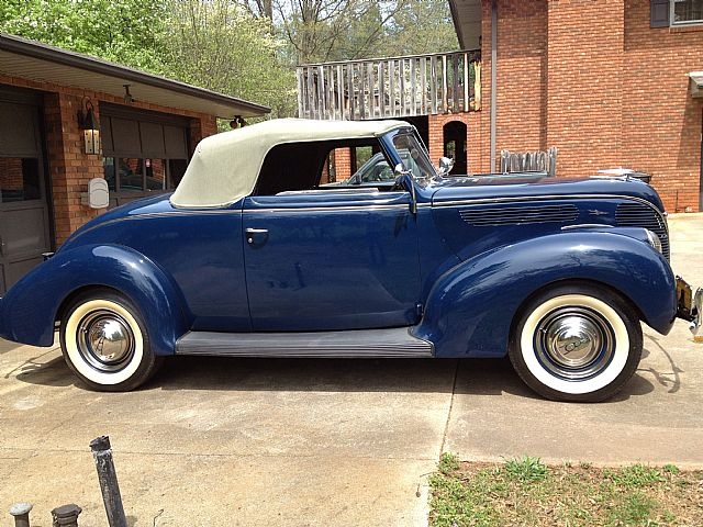 1938 ford coupe deluxe coupe for sale advance north carolina for 1938 ford deluxe 2 door sedan