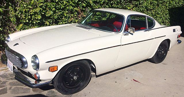 1970 Volvo P1800 for sale