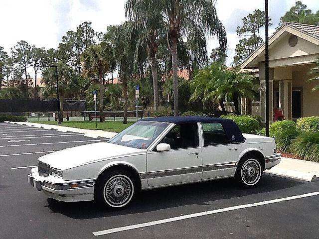 1990 Cadillac Seville  for sale