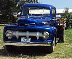 1952 Ford One Ton