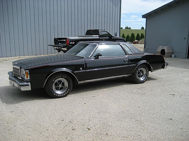 1977 Buick Regal for sale