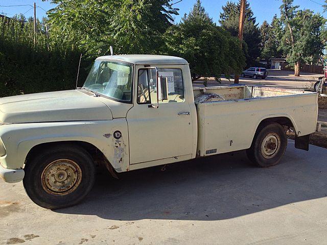 1967 international 1200 series truck for sale boise idaho. Black Bedroom Furniture Sets. Home Design Ideas