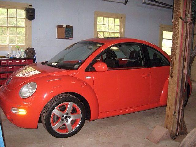 2002 volkswagen beetle for sale jeffersonville new york. Black Bedroom Furniture Sets. Home Design Ideas