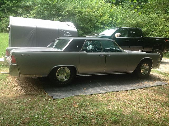 lincoln continental for sale classic continentals. Black Bedroom Furniture Sets. Home Design Ideas