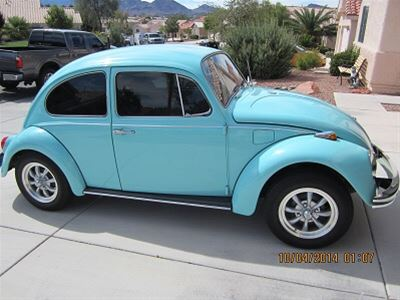 1969 volkswagen beetle for sale las vegas nevada. Black Bedroom Furniture Sets. Home Design Ideas
