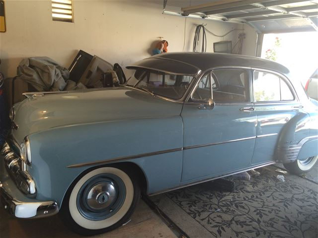 1952 chevrolet deluxe for sale palmdale california. Black Bedroom Furniture Sets. Home Design Ideas
