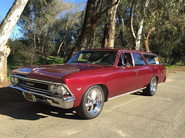 Find 1964 – 1966 chevrolet impala biscayne chevelle corvette