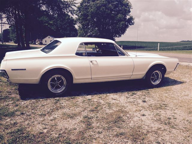 1967 Mercury Cougar For Sale Goshen , Indiana