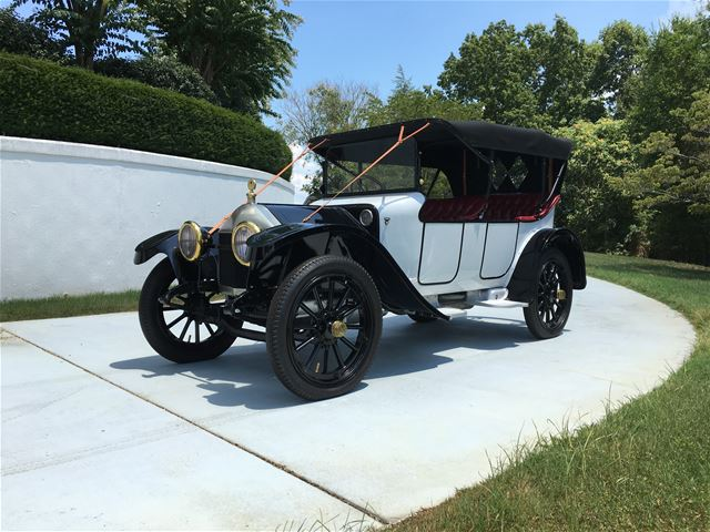 1913 Other Model 42