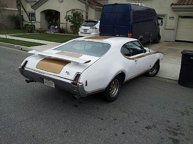 1969 Oldsmobile Hurst for sale