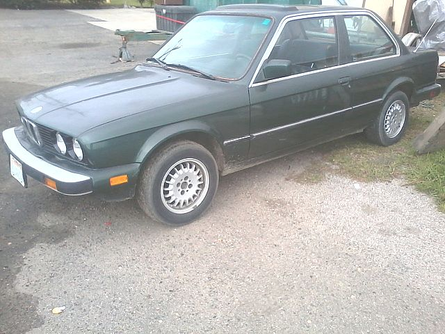 1984 BMW 3 Series for sale