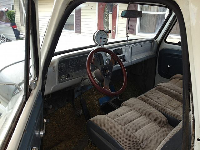 1965 Chevrolet Truck for sale