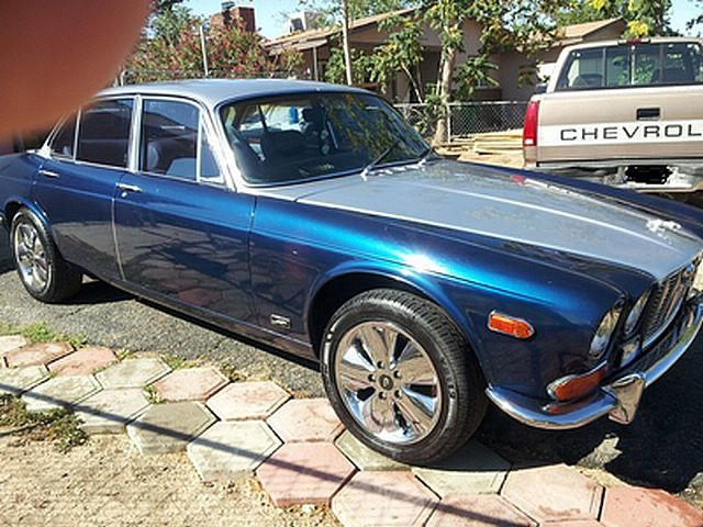 1972 Jaguar XJ8 for sale