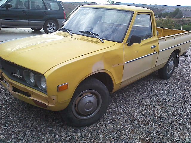 1978 Datsun 620 for sale