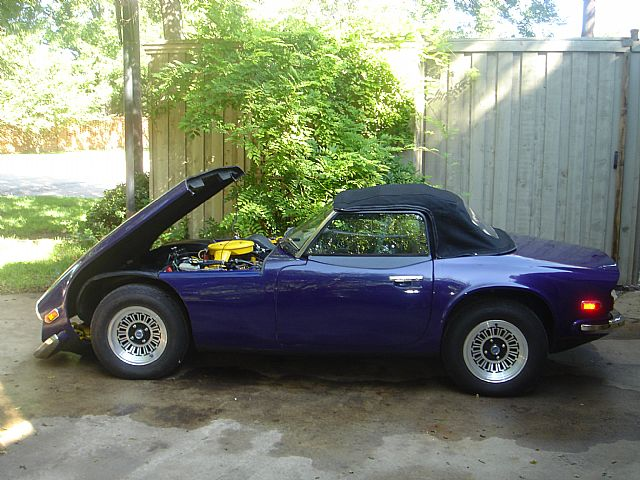 1978 TVR 3000S for sale