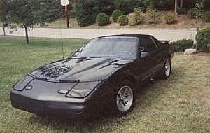 1989 Pontiac Firebird for sale