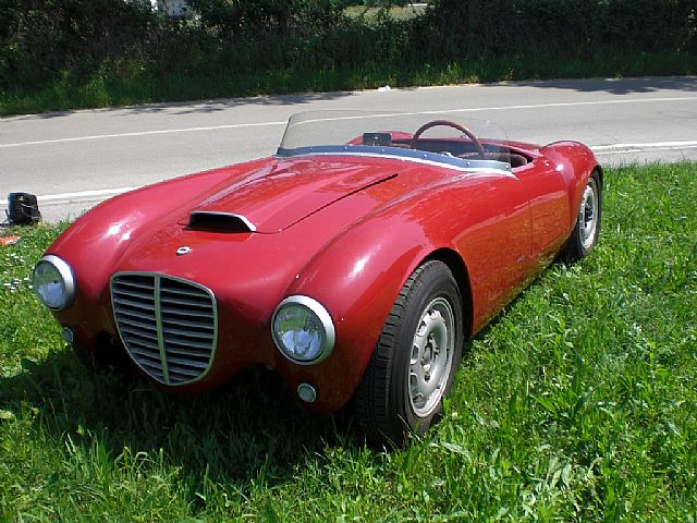 1954 Lancia Aurelia Barchetta for sale