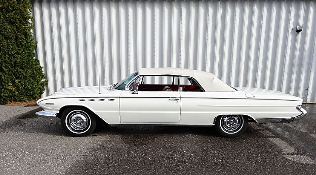 1961 Buick Electra for sale