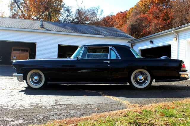 ii ds lincoln hardtop continental schmitt for inventory door daniel photos mark additional sale co