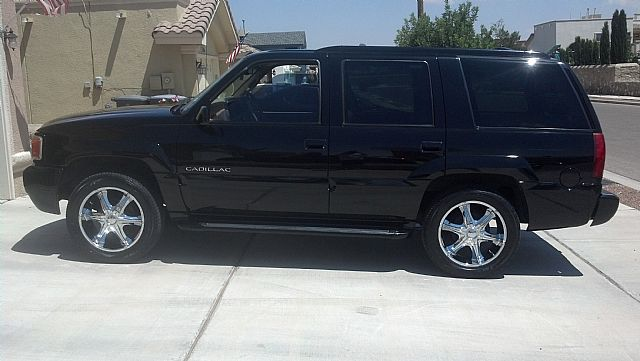 1999 Cadillac Escalade for sale