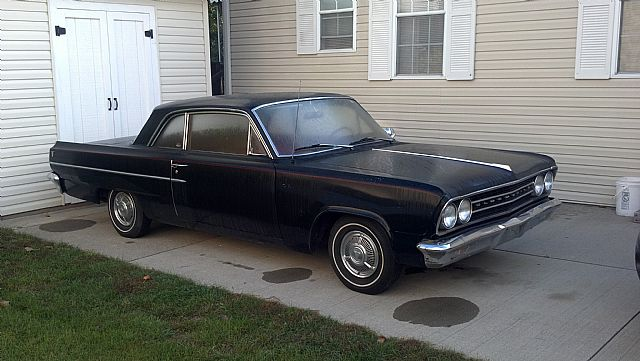 1963 Oldsmobile F85 for sale