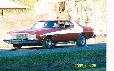 1976 Ford Gran Torino for sale