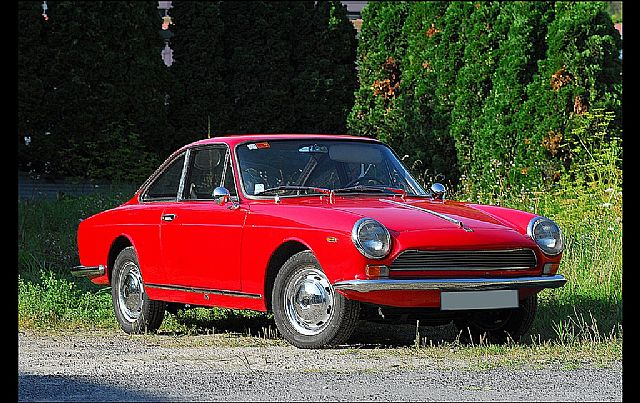 1965 Fiat Moretti for sale