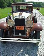 1929 Morgan Roosavelt