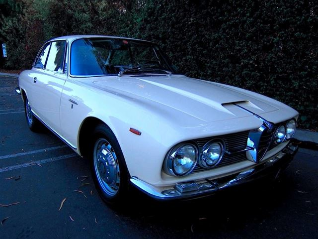 Alfa Romeo Sprint For Sale Manchester New Hampshire - Alfa romeo 2600 sprint for sale