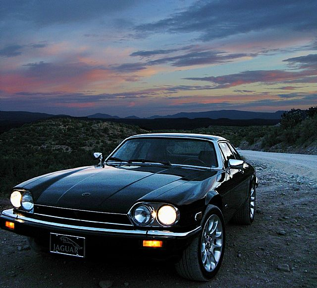1978 Jaguar XJS for sale