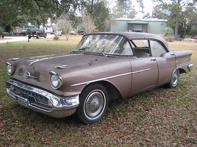 1957 Oldsmobile Super 88 for sale