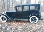 1924 Packard Single Six