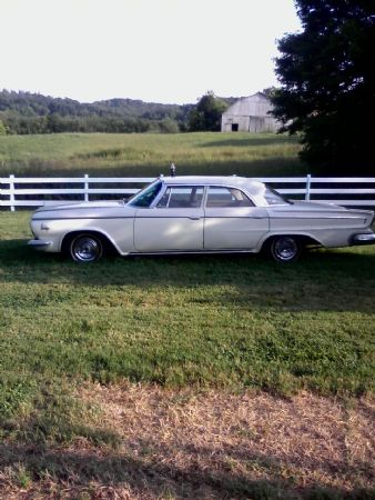 1963 Dodge Custom for sale