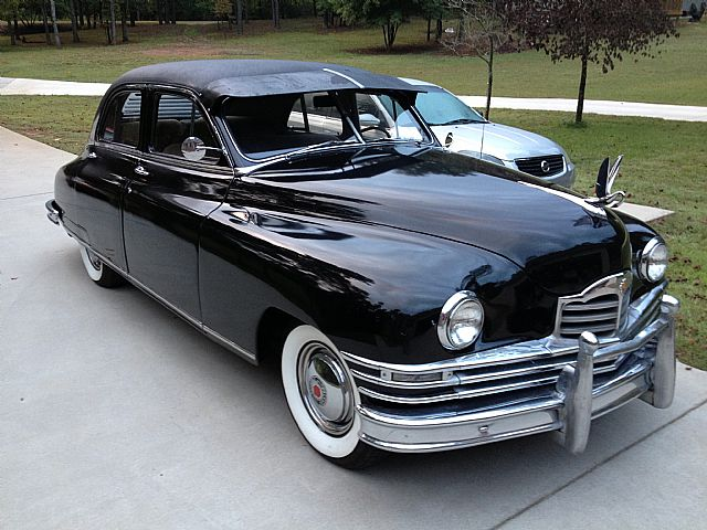 1949 Packard Super 8 for sale