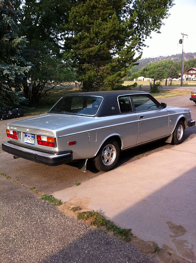 1978 Volvo Bertone for sale