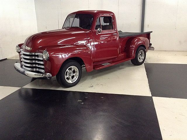 1951 Chevrolet Pickup for sale