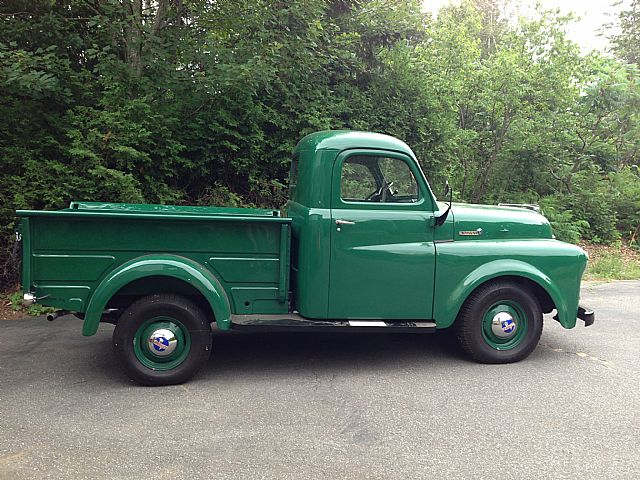 1949 Dodge Fargo for sale