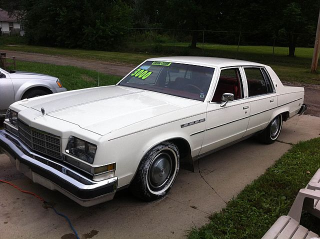 Photo Copy on 1973 Buick Lesabre 2 Door Hardtop
