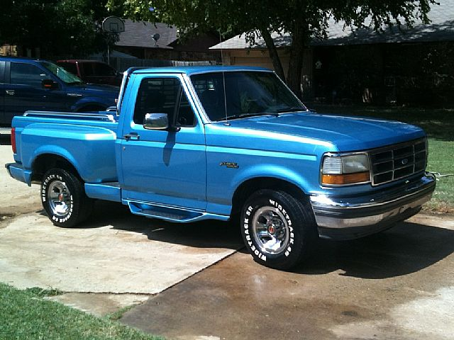 1992 Ford F150 for sale