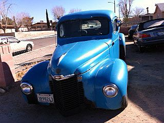 1948 International Pickup for sale