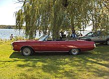 1970 Chrysler Newport for sale