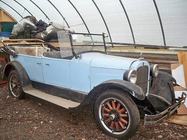 1924 Dodge Touring for sale