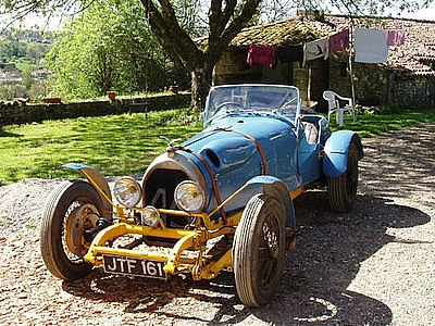 1922 Other Talbot Darracq DS for sale